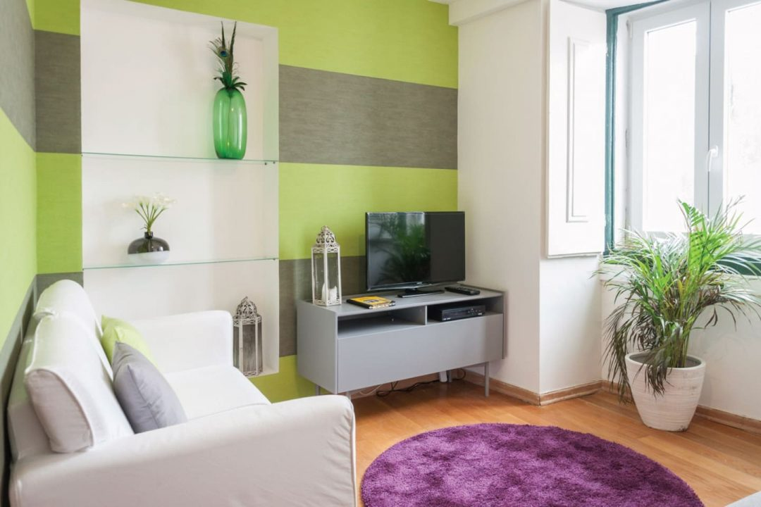 Contemporary Apartment Chiado