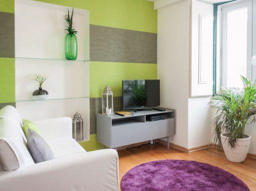 Contemporary Apartment Chiado