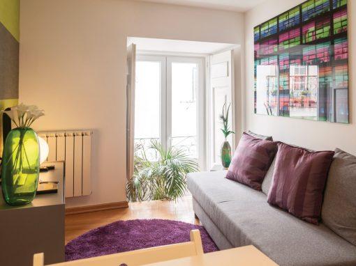 Contemporary Apartment Chiado 3