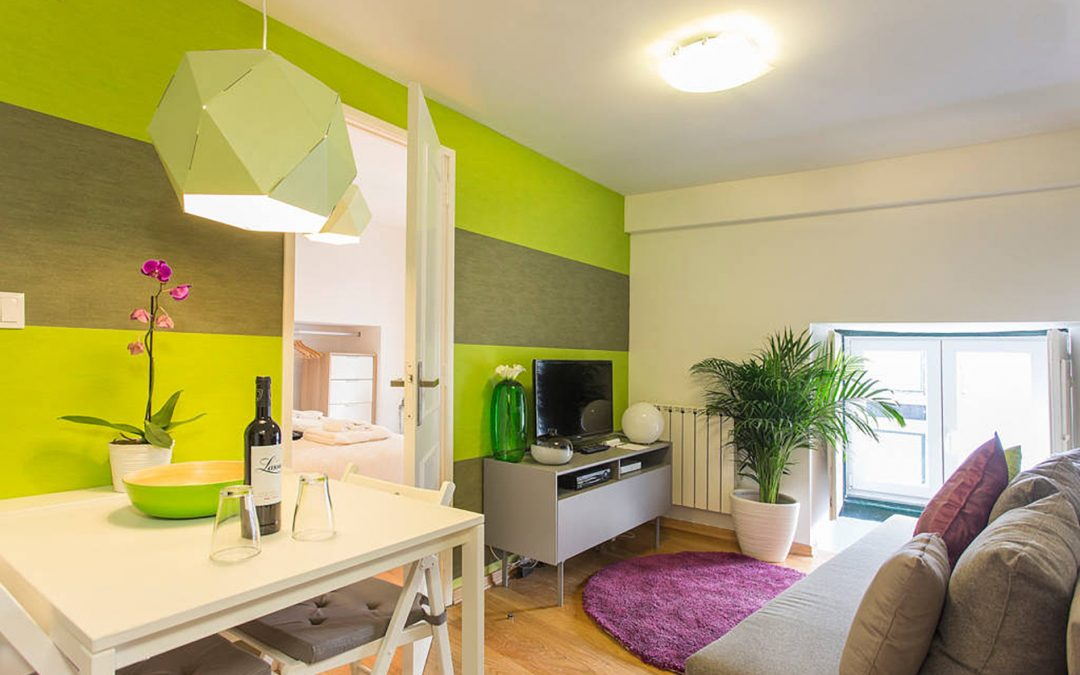 Contemporary Apartment in Chiado 2