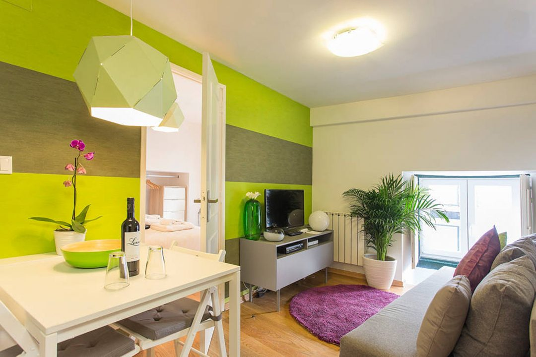 Contemporary Apartment in Chiado 2