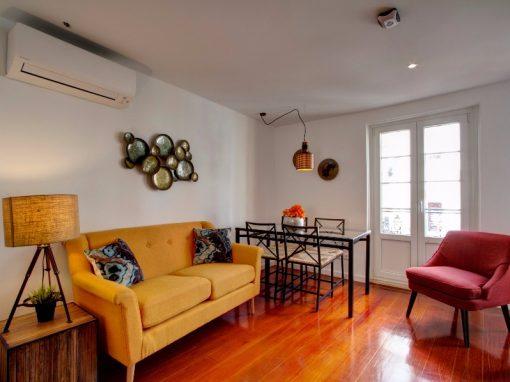 Apartment on the Beach-S.Martinho