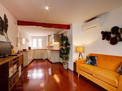 Great Duplex Apartment in Alfama w/ AIRCON