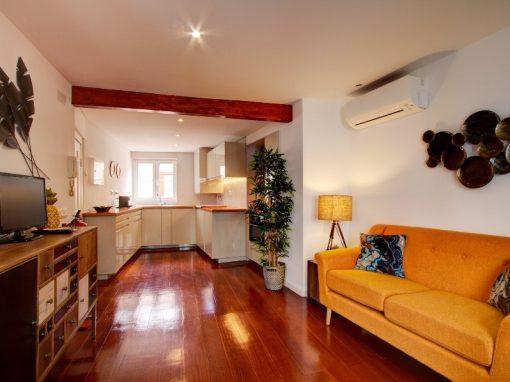 Great Duplex Apartment in Alfama w/ AIRCON