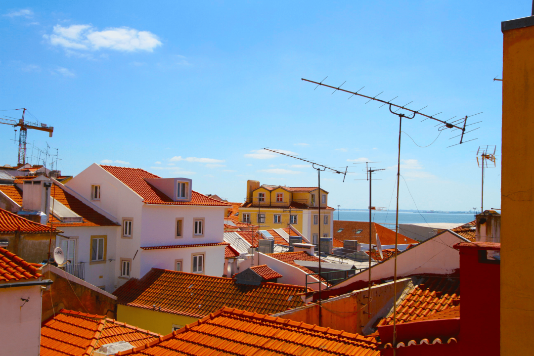 Homely Apartment in the heart of Alfama