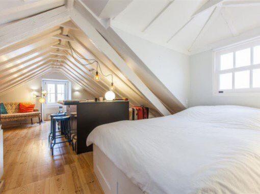 Madragoa charming flat