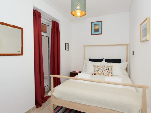 Your Lisbon home – perfect for work or holidays