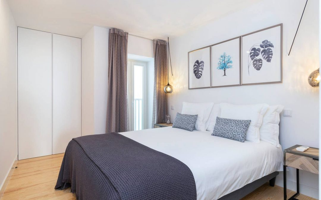Lisboa Bica Suite Apartment 2 Dto