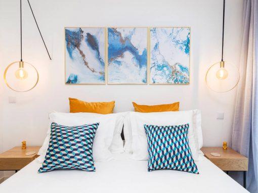 Lisboa Bica Suite Apartment 1 ESQ
