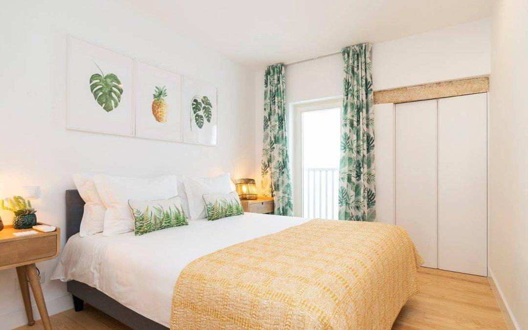 Lisboa Bica Suite Apartment 3 Dto