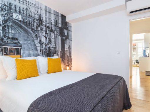 Lisboa Bica Suite Apartment 3 ESQ